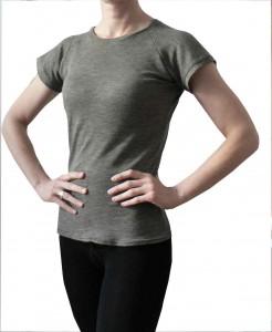 Woll-Shirt